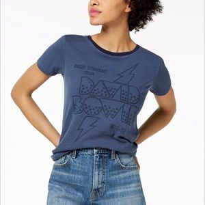 Lucky Brand Cotton graphic tee